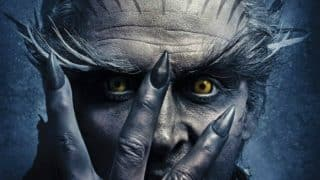 Rajinikanth And Akshay Kumar's 2.0 Postponed Yet Again, To Not Release On April 14
