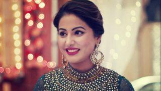Bigg Boss 11: Hina Khan's Fan Following To Witness A Downfall After Her Recent Antics?