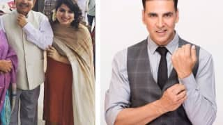 Mallika Dua Slams Akshay Kumar, Says She Won't Jeopardise Her Career For 'Crass Alpha Males'