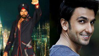 Ranveer Singh To Replace Akshay Kumar in Singh Is Kinng Franchise?