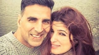 Forbes High Paid Actor Akshay Kumar Does THIS to 'Make a Quick 100 Pounds' And Twinkle Khanna's Video is Proof!