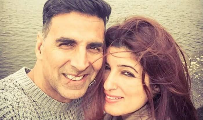 Twinkle Khanna says that menstruation should be discussed with boys too