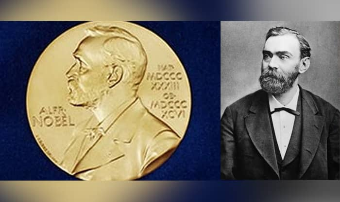Two nobel prizes in chemistry