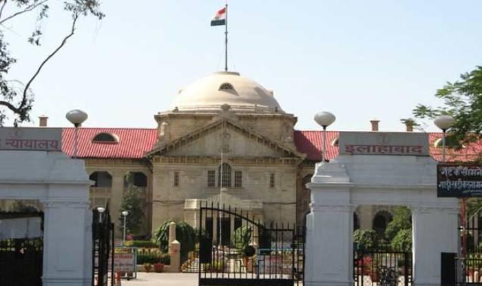 फिलहाल राजेश व नुपुर गाजियाबाद की डासना जेल में सजा काट रहे हैं. फोटो क्रेडिट: twitter