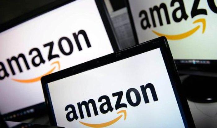 Microsoft, Amazon in Race For  Billion Pentagon Project
