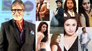 Amitabh Bachchan 75th Birthday Special: Devoleena Bhattacharjee, Manu Punjabi & Other TV Stars Share Their Favourite Character of Big B