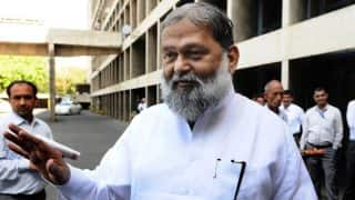 Gujarat Assembly Elections 2017: Haryana Minister Anil Vij Hits Out at Congress, Says Even 100 Dogs Cannot Challenge Lion