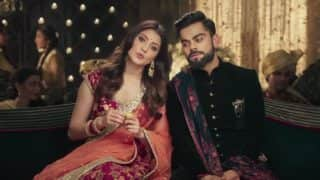 Anushka Sharma And Virat Kohli To Get Hitched In Milan And Have A Roman Honeymoon?
