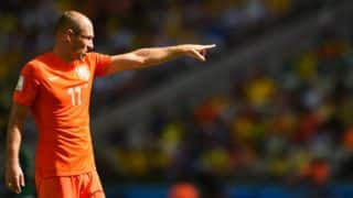 FIFA 2018 World Cup Qualifiers: Arjen Robben Announces Retirement From International Football After Netherlands Exit