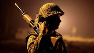 BSF Fired 9000 Mortar Shells at International Border to Keep Pakistan Army in Check
