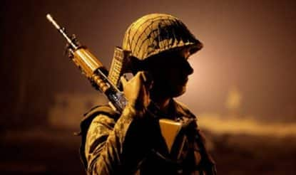 Satellite Call Rate Reduced to Re 1 Per Minute as Diwali Gift For Soldiers