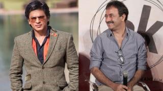 Shah Rukh Khan And Rajkumar Hirani To Finally Team Up For A Film?