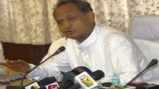 Gujarat Assembly Elections 2017: Hardik Patel And His Leaders Should Show Patience, Says Congress's Ashok Gehlot