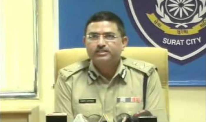 Eight IPS Officers Promoted; Rakesh Asthana Appointed as CBI Special Director
