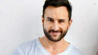 Saif Ali Khan: Award Functions Have Nothing To Do With The Reality, They Are Completely False! (Watch Video)