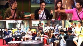 Bigg Boss 11 October 26 2017 Full Episode Written Update: Hina Khan Loses The Opportunity To Contend For Captaincy, Priyank Sharma To Enter The House Tomorrow