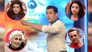 Before Zubair Khan, Priyanka Jagga, Karishma Tanna, Imam Siddique Fought With Salman Khan On Bigg Boss