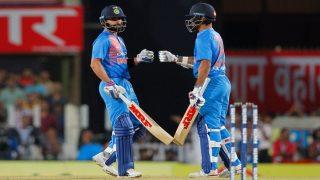 रांची टी-20 में भारत ने ऑस्ट्रेलिया को 9 विकेट से हराया, दर्ज की लगातार सातवीं जीत