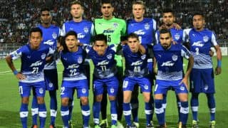 ISL 2017/18: Debutants Bengaluru FC Favourites to Lift The Title This Season