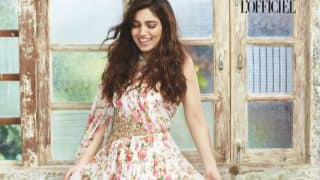 Bhumi Pednekar's Smile Is Too Infectious In Her Latest Photoshoot (View Pics)
