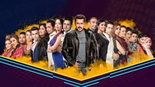 Bigg Boss 11: Salman Khan's Show Scores 2.9 On The TRP Charts For Its Inaugural Episode