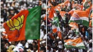 Karnataka Assembly Elections 2018: Ahead of Polls, Poster War Breaks Out Between BJP And Congress