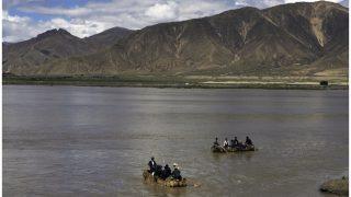 चीन ने ब्रह्मपुत्र नदी का पानी मोड़ने की खबर को बताया झूठा, निराधार