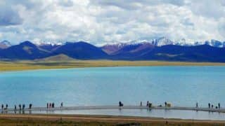 China Plans to Divert Brahmaputra Water to Xinjiang Through 1,000-km Long Tunnel