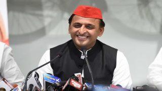 Akhilesh Yadav Re-elected as Samajwadi Party President For Next 5 Years