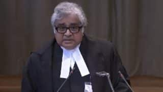 Pakistan's Language in Court Unfortunate, My Upbringing Stood in Way: Advocate Harish Salve