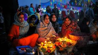 Chhath Puja 2017: Traffic Advisory Issued by Delhi Police; Avoid These Routes on October 26, 27