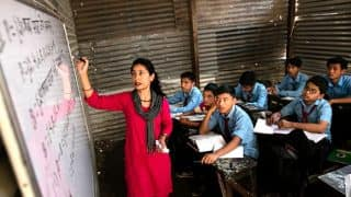 World Teachers' Day 2017: Twitterati Wishes Teachers For Contribution In Their Better Future
