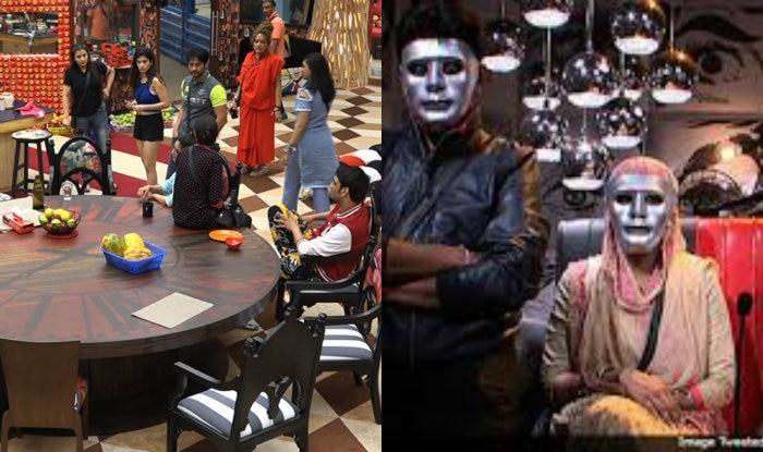 Bigg Boss 11: Salman Khan Lashes Out At Zubair Khan