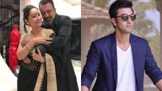Why Was Sanjay Dutt's Wife Anxiously Calling Ranbir Kapoor?