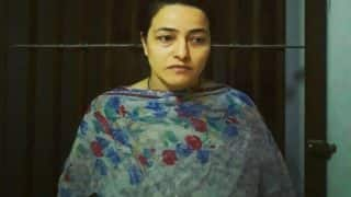 Judge Recuses Self From Hearing Honeypreet's Bail Plea; Matter Posted to Chief Justice