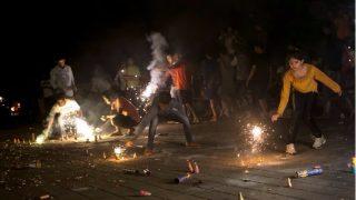 Burst Firecrackers on Gurpurab, But Only For 3 Hours: Punjab & Haryana High Court