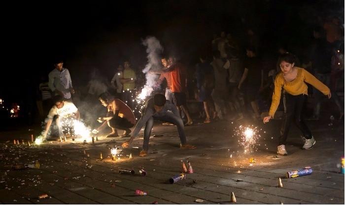 Firecracker ban to stay in Delhi