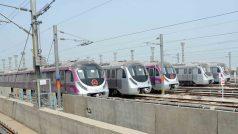 दिल्ली में दिवाली के दिन मेट्रो सिर्फ रात 10 बजे तक ही चलेगी