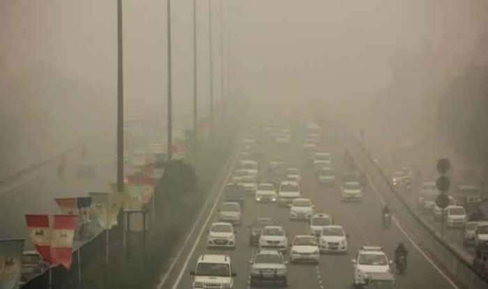 Odd-Even Scheme For Vehicles to Return to Delhi From November 13 to 17 Amid Air Pollution, Smog Concerns