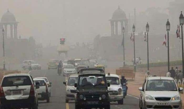 WHO says air pollution claims 7m lives worldwide annually