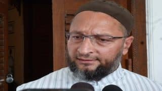Nanded Waghala Municipal Corporation Election Results: Asaduddin Owaisi's AIMIM Decimated, Fails to Retain a Seat