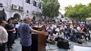 Arun Shourie Backs Yashwant Sinha on Economic Slowdown, Calls Demonetisation an 'Idiotic Jolt'