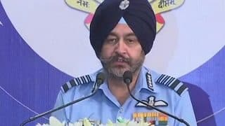 'Wanted to Show Ghus Kar Maarenge,' Says Ex-Air Chief Dhanoa on First Anniversary of Balakot Airstrikes