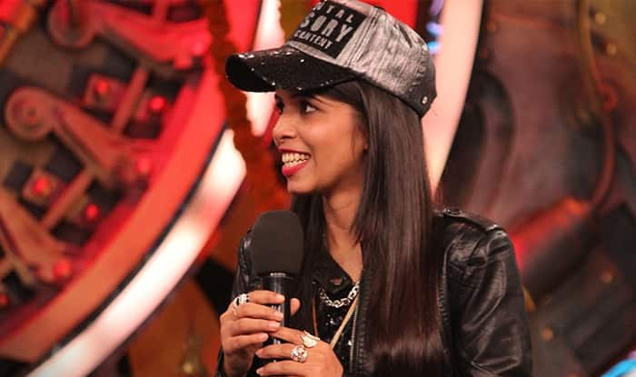 Image result for dhinchak pooja in bigg boss
