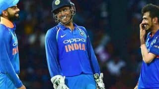 MS Dhoni Replies to Suresh Raina, Talks About His Temperament on Cricket Field