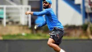 Dinesh Karthik Talks About His Comeback And Coach Ravi Shastri's Advice