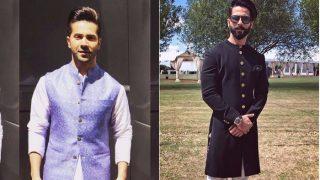 Diwali 2018: ट्रेडिशनल लुक में सेलिब्रेट करें दिवाली, पुरुषों के लिए 6 स्टाइल टिप्स...