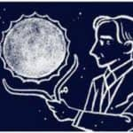 Subrahmanyan Chandrasekhar, The Nobel Prize Winner Physicist Honored With Google Doodle On His 107th Birth Anniversary