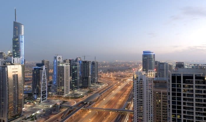 Indians Top the List of Foreign Property Buyers in Dubai