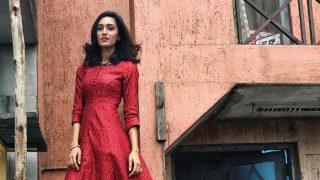 Kuch Rang Pyar Ke Aise Bhi Actress Erica Fernandez's Instagram Style Files Will Leave You Awestruck